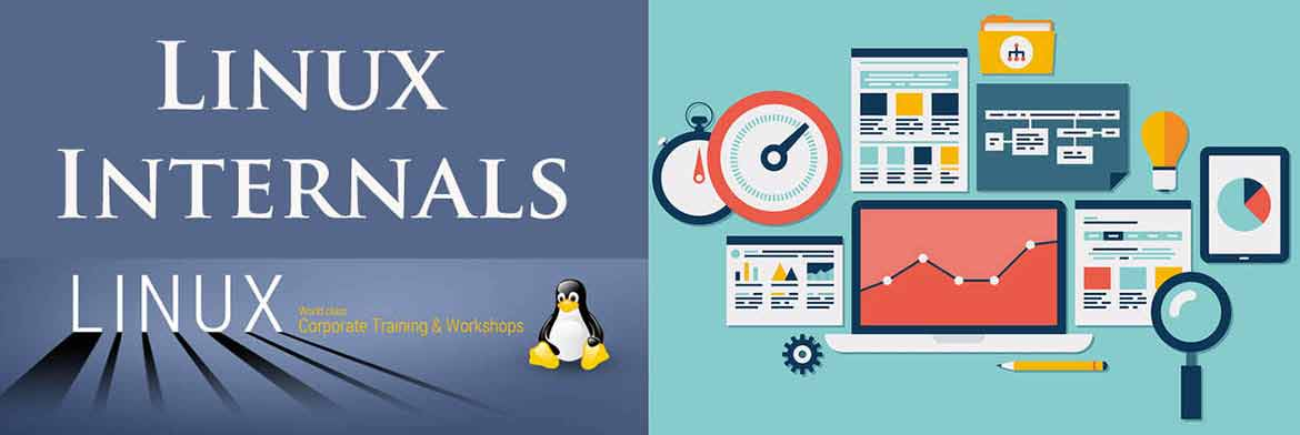 Linux Kernel Internals Training Course in Bangalore