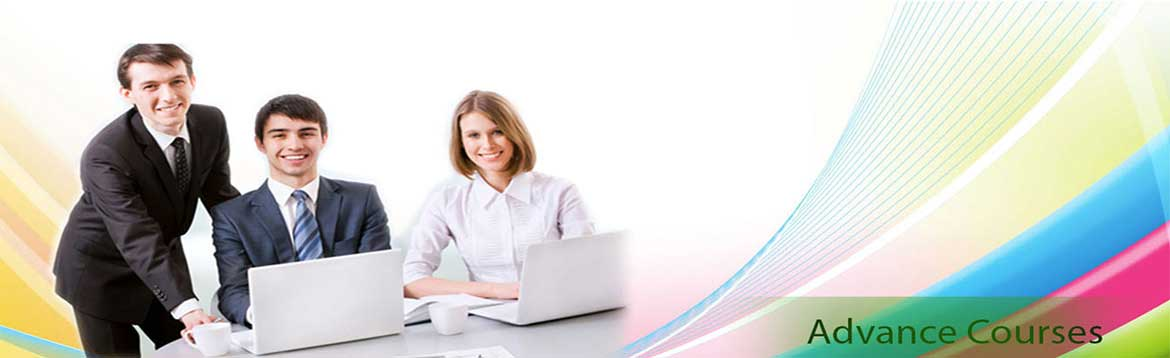 best Advanced courses certification training institute in Bangalore