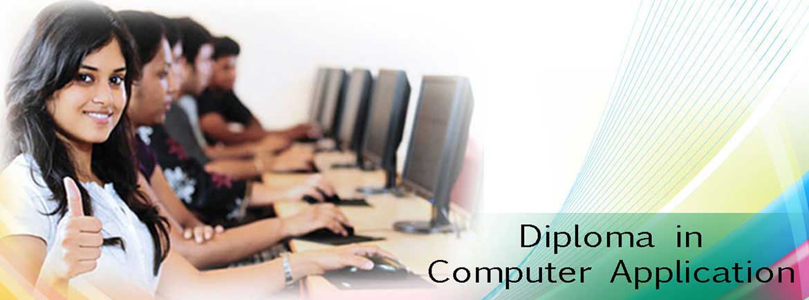 Diploma in computer application bangalore