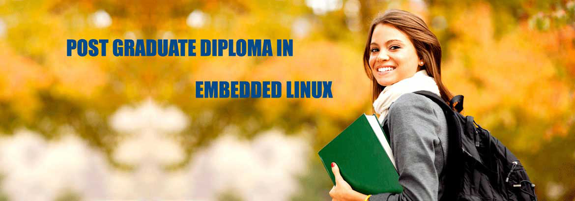 PG Diploma in Embedded linux bangalore