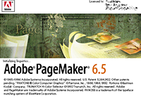 adobe pagemaker 6.5 full version free